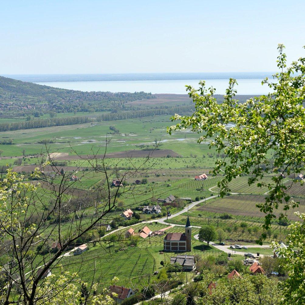 Balaton-felvidék, szeretünk!