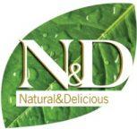 N&D természetes ízek