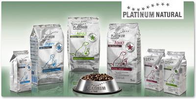 Platinum kutyatáp rendelésen gondolkozol?